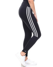 Leggings - Response 3-Stripes Long Tights