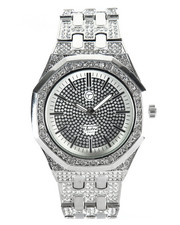 Stocking Stuffers Men - Iced Out Watch