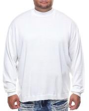 Buyers Picks - Mockneck Sweater (B&T)