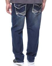 Buyers Picks - Thick Stitch Denim Jeans (B&T)