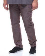 Men - Raw Denim Jean (B&T)