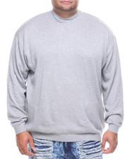 Men - Mockneck Sweater (B&T)