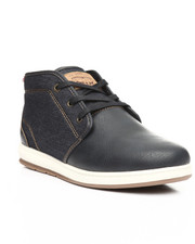 Levi's - Ace Millstone Denim Shoes