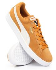 Footwear - Suede Classic + Sneakers