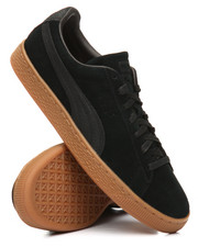 Sneakers - Suede Classic Natural Sneakers