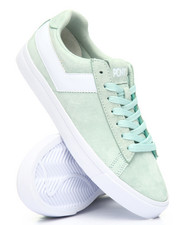 Footwear - Top Star Lo Core Suede Sneakers