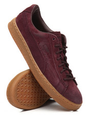 Sneakers - Basket Classic Winterized Sneakers
