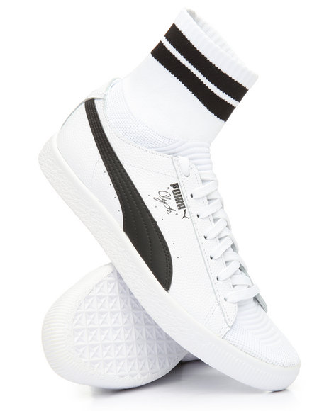 Buy Clyde Sock NYC Sneakers Men s Footwear from Puma. Find Puma ... ad2a802d4