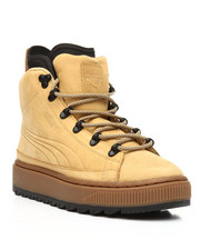 Sneakers - The Ren Boots
