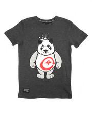Tops - LRG Panda Tee (8-20)