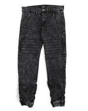 Pants - Woven Jogger (8-20)