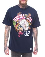Shirts - S/S Mascot Heaven Tee