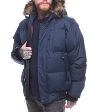 Buyers Picks - SUMMIT PUFFER JACKET
