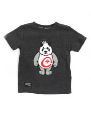 Sizes 2T-4T - Toddler - LRG Panda Tee (2T-4T)