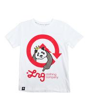 Tops - Homeboy Panda Tee (4-7)