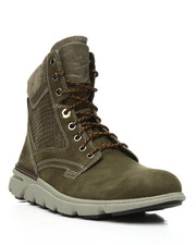 The Camper - Eagle Bay Leather Boots
