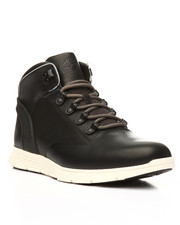 The Camper - Killington Leather Hiker Boots