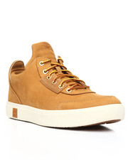 Timberland - Amherst High Top Chukka Shoes