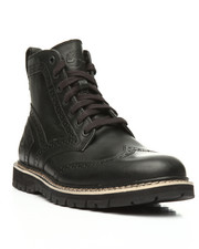 Boots - Britton Hill Wingtip Boots