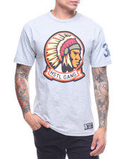 T-Shirts - Simply Chief S/S Tee