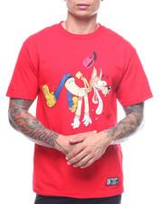 Shirts - Lusty S/S Tee