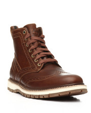 The Camper - Britton Hill Wingtip Boots