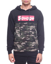 Buyers Picks - SAVAGE CAMO  HOODIE