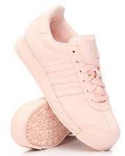 Footwear - Samoa + W Sneakers
