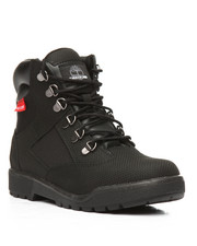 "Girls - 6"" Helcor Field Boot (4-7)"