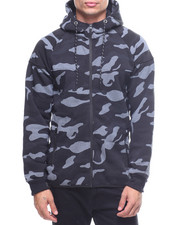 Buyers Picks - Camo Hoodie
