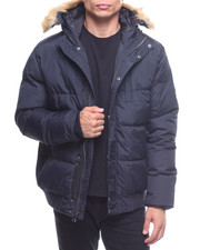 Buyers Picks - Snorkel Bomber Fur Hood