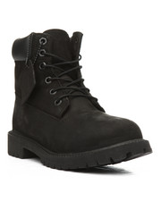 "Girls - 6"" Premium Boot (3.5-7)"