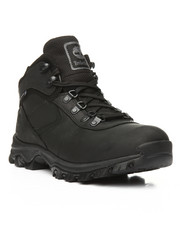 Boots - Mt. Maddsen Waterproof Mid Boots