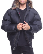 The Camper - SUMMIT PUFFER JACKET