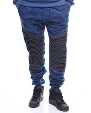 Buyers Picks - Two Tone Joggers