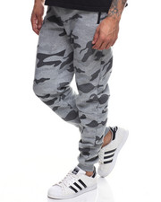 Stylist Picks - Camo Joggers-2158679