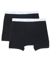 Loungewear - 2 Pack Cotton Classic Boxer Briefs (B&T)