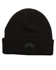 The Camper - Rubber Shark Beanie