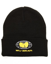 Buyers Picks - Wu Tang Beanie