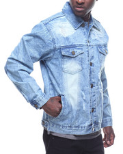 Denim Jackets - Denim Jacket