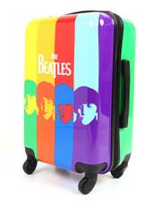 """Buyers Picks - 21"""" Printed Hardcase Spinner Luggage"""