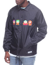 The Camper - SP KIDS COACHES JACKET