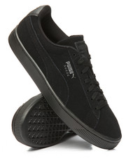 Men - Suede Classic Anodized Sneakers
