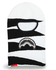 Sprayground - Phantom Shark Slashes Ski Mask