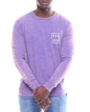 Shirts - RAIDEN L/S TEE