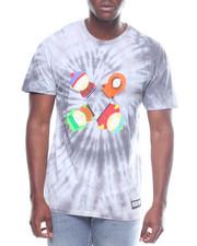 Shirts - SP TRIPPY TIE DYE S/S TEE