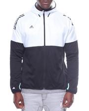 Adidas - Tango Hybrid Jacket
