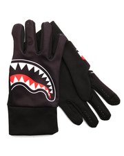 Sprayground - Shark Mouth Gloves