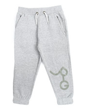 Sweatpants - Trail Jogger (4-7)
