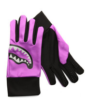 Sprayground - 3M Shark Mouth Gloves